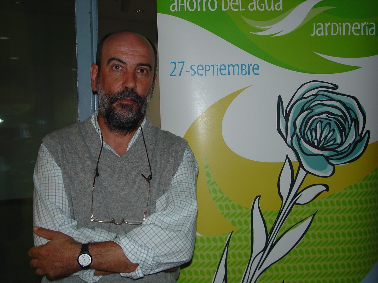 redFP.org: Los estudios de jardinería y la FP. Entrevista a Luciano ...