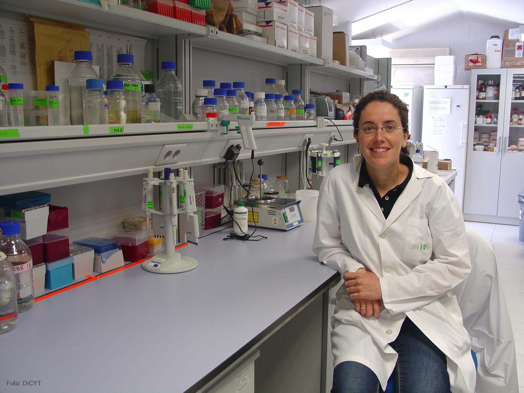 Biologia Molecular Wallpaper de Biología Molecular Del